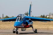 Dassault/Dornier Alpha Jet E (F-TELL)
