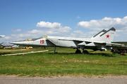 Mikoyan-Gurevich MiG-25