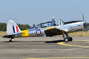 De Havilland DHC-1 Chipmunk 22  (F-AZUU)