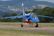 Dassault/Dornier Alpha Jet E (F-UGFE)