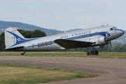 Douglas DC3 C-47A Skytrain (F-AZTE)