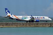 Embraer ERJ-190LR (ERJ-190-100LR) (PK-KDD)