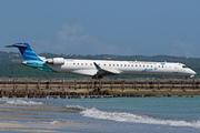 CRJ-1000 ER (PK-GRR)