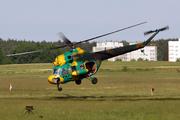 Mil Mi-2 Hoplite (EW-124AO)