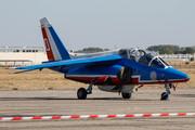 Dassault/Dornier Alpha Jet E (F-TERJ)