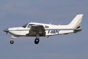 Piper PA-28R-201 Cherokee Arrow III (F-HRPC)