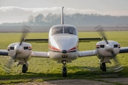 Piper PA-23 Aztec F