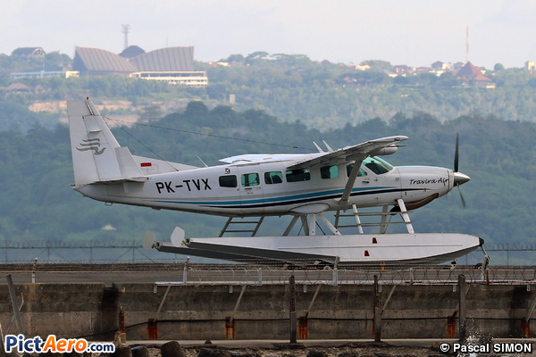 Cessna 208 Caravan I (Travira Air)