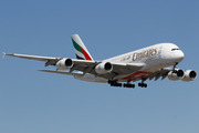 Airbus A380-861 (A6-EOL)