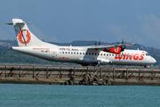 ATR 72-212A  (PK-WFT)