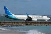 Boeing 737-81D (PK-GFQ)