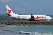 Boeing 737-8GP/WL (PK-LKG)