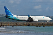 Boeing 737-8U3/WL (PK-GNT)