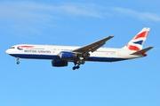 Boeing 767-336/ER (G-BZHB)