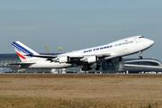 Boeing 747-428F/ER/SCD (F-GIUC)