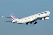 Airbus A340-313X (F-GLZS)