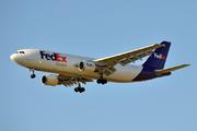 Airbus A300B4-622R/F (N744FD)