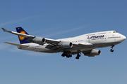 Boeing 747-430 (D-ABVR)
