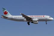 Airbus A320-214 (C-FZUB)
