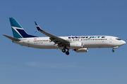 Boeing 737-8CT (WL) (C-FKRF)