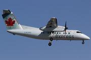 De Havilland Canada DHC-8-102 (C-FJMG)