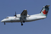 De Havilland Canada DHC-8-102 (C-GTAI)