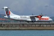 ATR 72-212A  (PK-WFS)