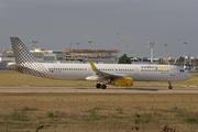 Airbus A321-231(WL) (EC-MGY)