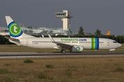 Boeing 737-8K2/W (F-GZHK)
