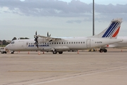 ATR 72-500 (ATR-72-212A) (F-GVZN)