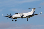 Beech Super King Air 350 (F-HPGA)