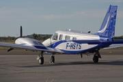 PA-34-220T Seneca V (F-HSYS)