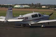 Mooney M-20S Eagle