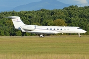 Gulfstream Aerospace G-550 (G-V-SP) (HS-KPI)