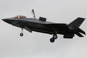 Lockheed Martin F-35 Lightning II (168727)