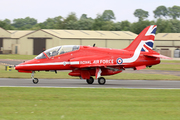 British Aerospace Hawk T1 (XX245)