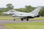 Eurofighter EF-2000 Typhoon FGR4 (ZK310)