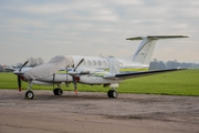Beech Super King Air 200 (G-FRYI)