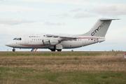 British Aerospace Avro RJ-85 (EI-RJF)