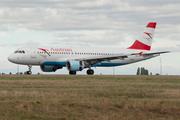 Airbus A320-214 (OE-LBT)
