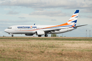 Boeing 737-86N (OK-TVV)