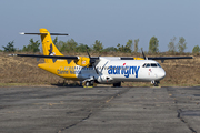ATR 72-202 (HB-ALQ)