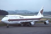 Boeing 747-3D7 (HS-TGD)