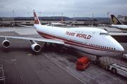 Boeing 747-133