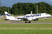 Embraer ERJ-190-100LR 190LR  (OH-LKR)
