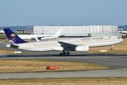 Airbus A330-343 (F-WWYP)