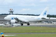 Airbus A319-115X/CJ (D-ALXX)