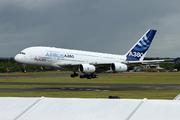 Airbus A380-861 (F-WWDD)