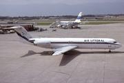 Fokker 100 (F-28-0100) (F-GIDO)