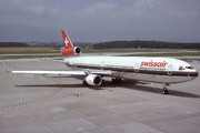 McDonnell Douglas MD-11 (HB-IWG)